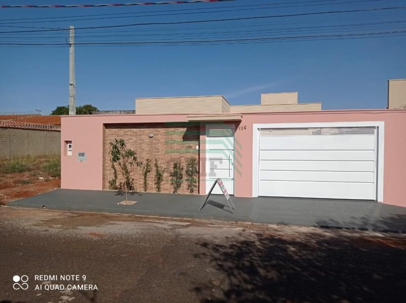 Casa - Cândido Portinari - Ribeirão Preto
