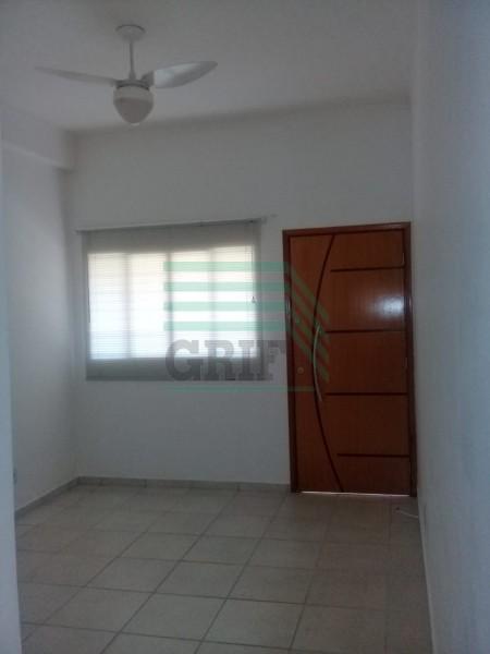 Casa - Jardim Anhanguera - Ribeirão Preto
