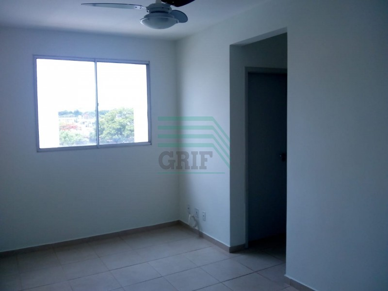 Apartamento - Jardim Manoel Pena - Ribeirão Preto
