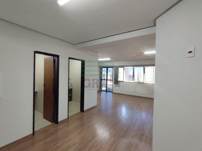Sala Comercial - Centro - Ribeirão Preto